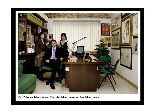 Galleria foto Marzano Avvocati Associati- Milena Danilo Elvira