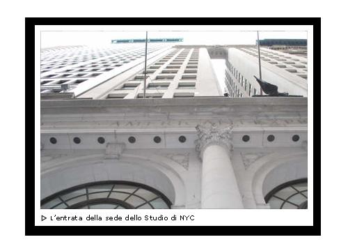 Galleria foto Marzano Avvocati Associati, la sede di NYC
