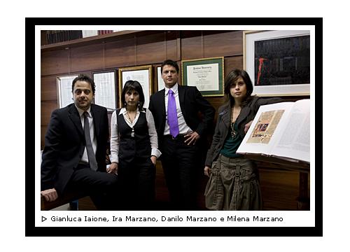 Galleria foto Marzano Avvocati Associati