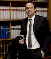 Marzano Avvocati Associati, Studio Legale Internazionale, Avvocato Gianluca Iaione