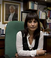 Marzano Avvocati Associati, Studio Legale Internazionale, Avvocato Elvira Marzano