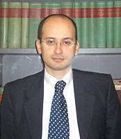 Marzano Avvocati Associati, Studio Legale Internazionale, Avvocato Giuseppe Ricciardi