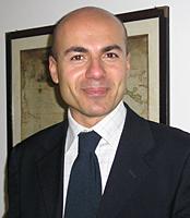Marzano Avvocati Associati, Studio Legale Internazionale, Avvocato Luigi Santoro